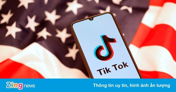 Mỹ cân nhắc cấm cửa TikTok và các ứng dụng mạng xã hội Trung Quốc