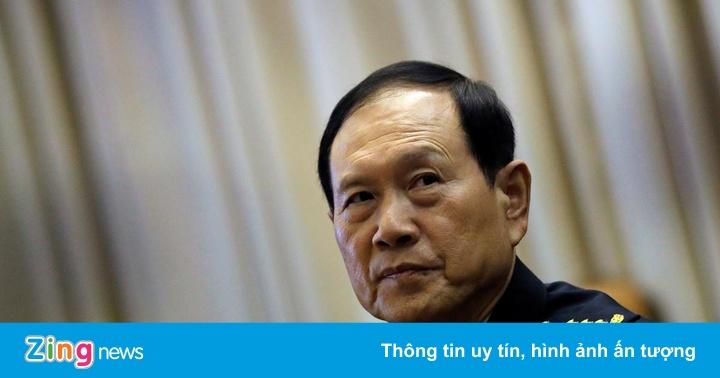 90 phút điện đàm căng thẳng giữa bộ trưởng Quốc phòng Mỹ và Trung Quốc