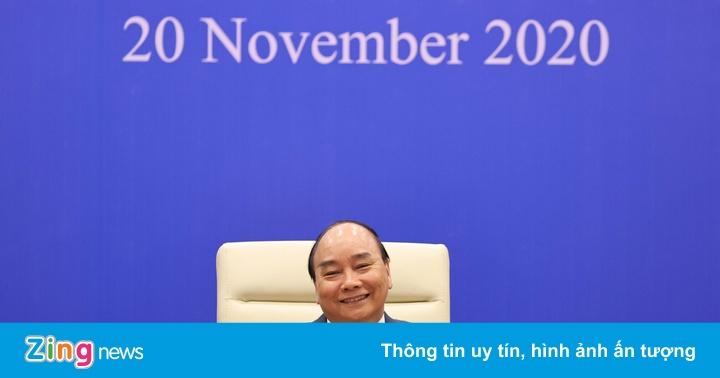 Toàn văn tuyên bố chung của các nhà lãnh đạo APEC về Tầm nhìn đến 2040