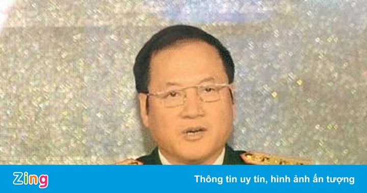 """""""Thượng tướng Phương Minh Hòa bị bắt chỉ là tin đồn"""""""