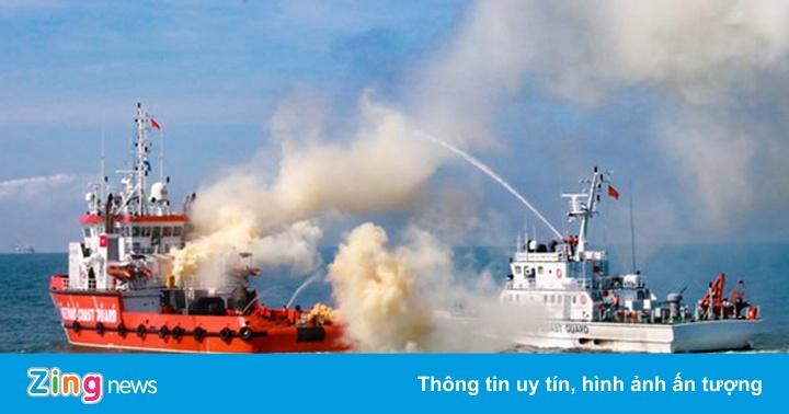 Giàn khoan, tàu khảo sát nước ngoài 24 lần xâm phạm biển Việt Nam