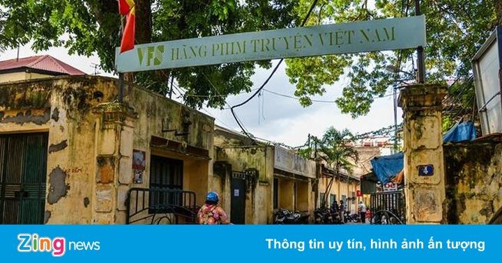 Kiến nghị xác định lại giá trị Hãng phim truyện Việt Nam