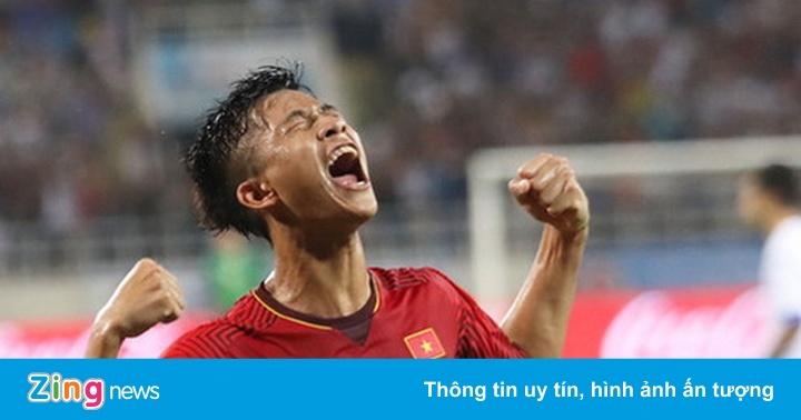 Đội tuyển Việt Nam sẽ chơi 6 trận vòng loại World Cup trong năm 2019