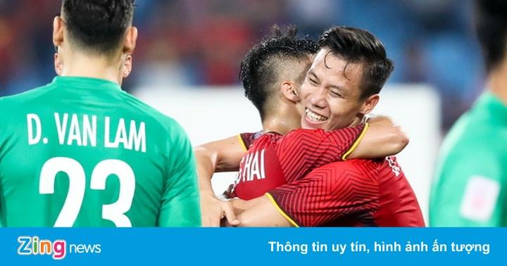 Việt Nam vs CHDCND Triều Tiên: Sẽ ra sao nếu thầy trò HLV Park thua?