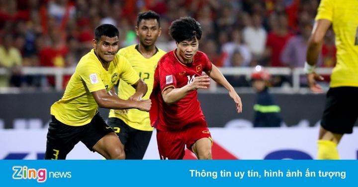 Hành trình trở thành siêu dự bị của Công Phượng ở tuyển Việt Nam
