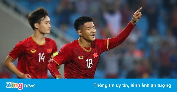 Vé giả trận U23 Việt Nam gặp Myanmar đã xuất hiện ở chợ đen