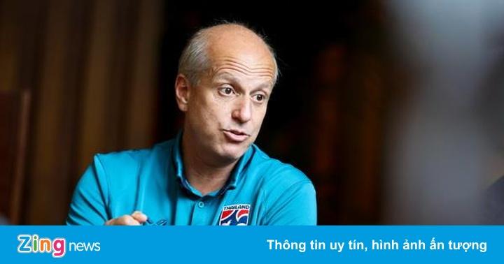 Muangthong chi 20 triệu baht nhằm 'cướp' HLV của U23 Thái Lan