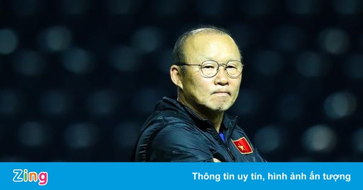 'Thái Lan đang nhòm ngó, VFF phải gia hạn với HLV Park sớm hơn'