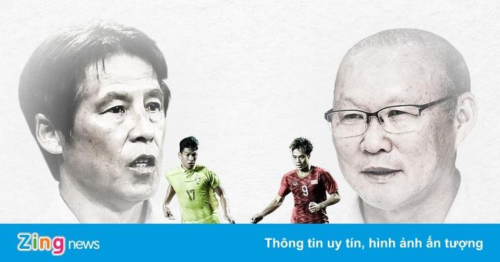 Định mệnh Việt Nam - Thái Lan và ám ảnh mang tên World Cup
