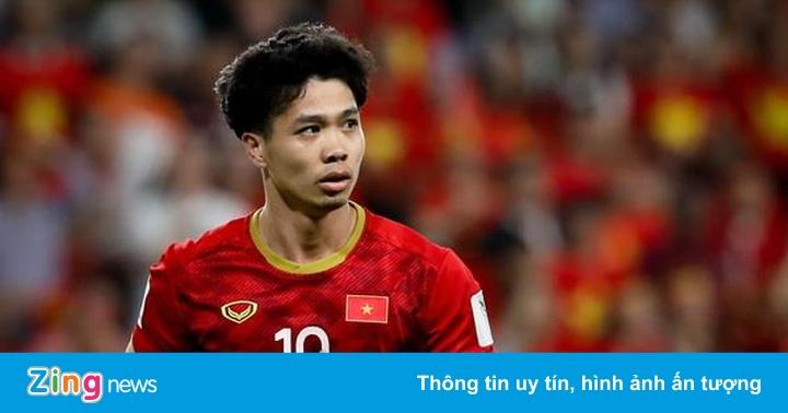 Tuyển Việt Nam hai lần đá giao hữu với U22 trong tháng 12