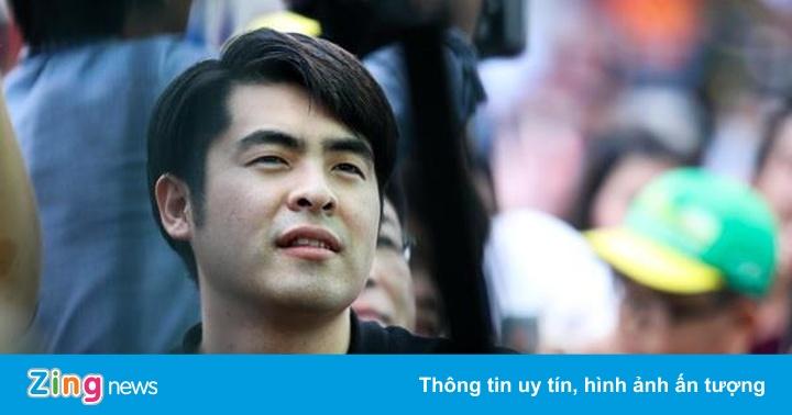 Đại diện HLV Park gặp VFF trước ngày tuyển Việt Nam đấu Malaysia