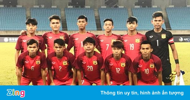 Phía sau nỗi sợ của Australia là điều kỳ diệu U19 Lào