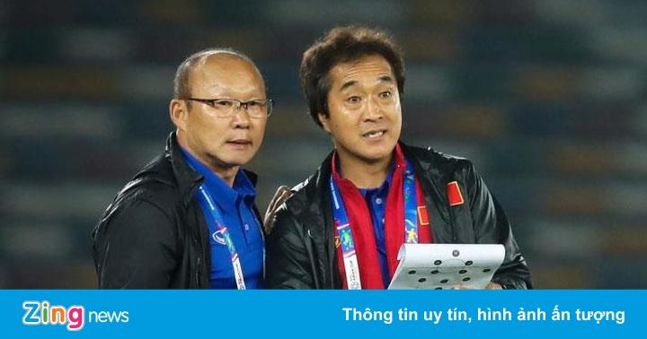 Chiến tranh thông tin - mặt trận mới của đội tuyển Việt Nam