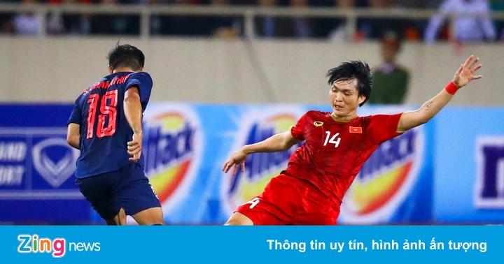 """HLV Lê Thụy Hải: """"Các cầu thủ hưng phấn quá đà, nên mất bình tĩnh"""""""