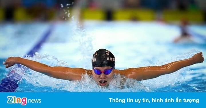 Lịch thi đấu Đoàn Việt Nam ngày 29/7: Cơ hội cuối cho Ánh Viên - x��� s��� ki���u m���