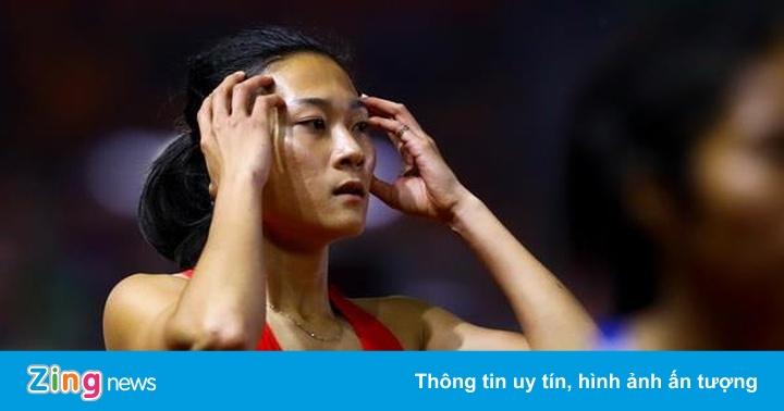 Điền kinh Việt Nam chật vật vì dàn sao nhập tịch Thái Lan, Philippines