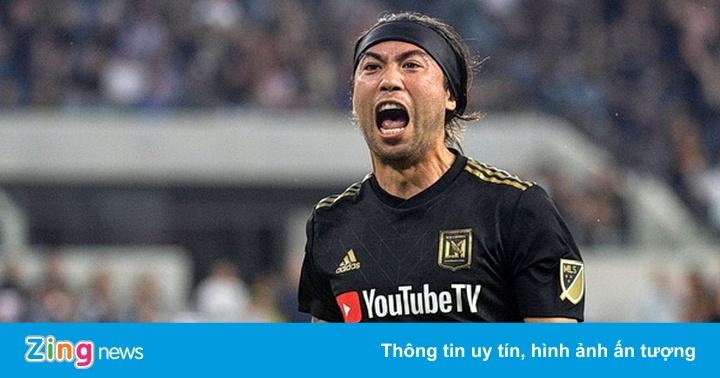 Lee Nguyễn từng sợ chấn thương khi cầu thủ Việt chơi quá quyết liệt