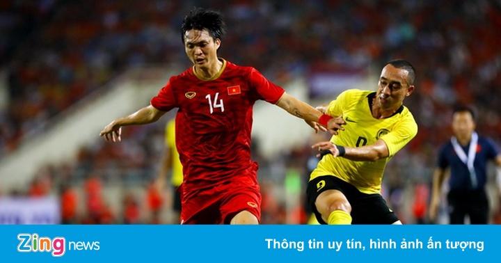 Trận Malaysia - Việt Nam tại vòng loại World Cup chưa bị hoãn