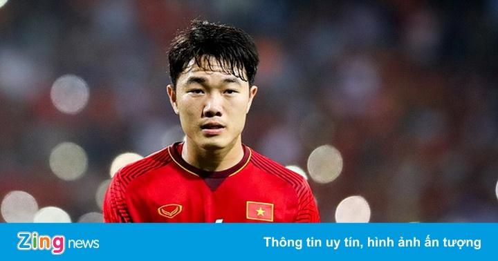 Tuyển Việt Nam và U22 có 4 tuần tập trung sau V.League