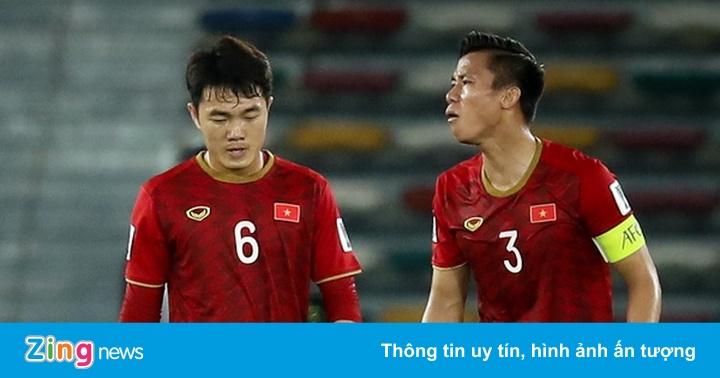 VFF hủy đợt tập trung tuyển Việt Nam trong tháng 8