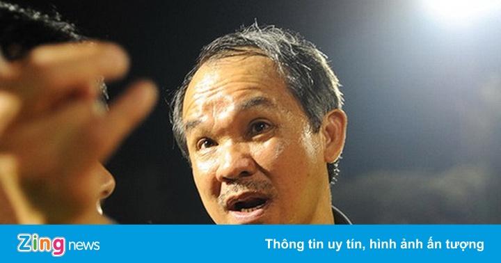 Bầu Đức: 'VFF nên lắng nghe người có tâm với bóng đá Việt Nam'