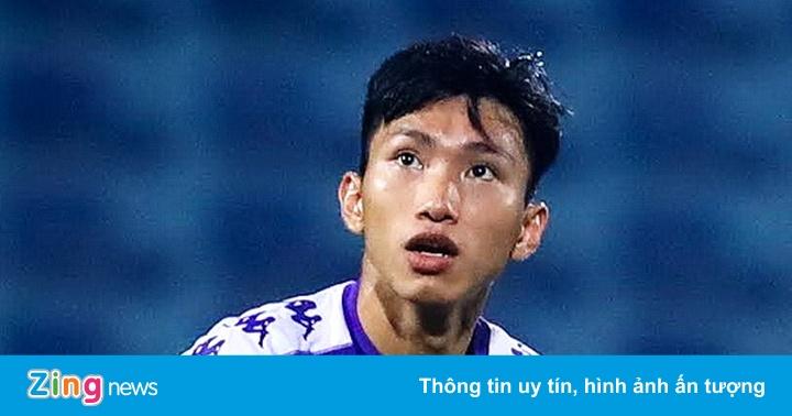 Văn Hậu sẽ giúp CLB Hà Nội tiếp tục thống trị V.League?