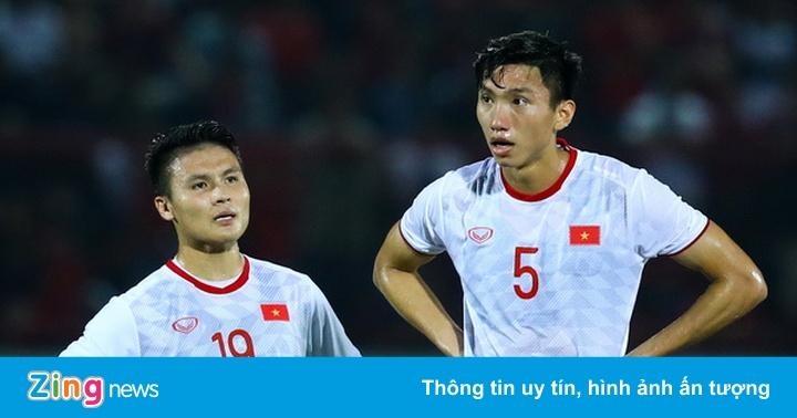 Tuyển Việt Nam mất gì khi vòng loại World Cup hoãn sang năm 2021? - kết quả xổ số bình định