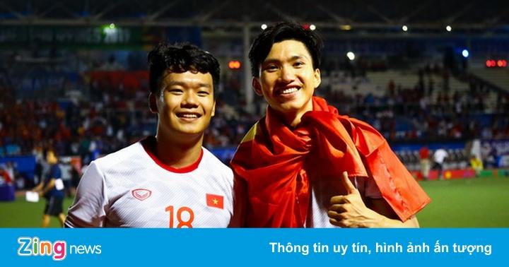Tuyển Việt Nam đá giao hữu với U22 tại Quảng Ninh, TP.HCM