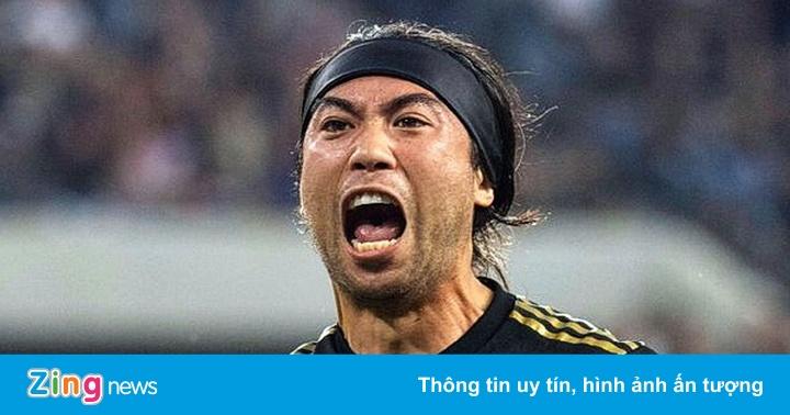 Lee Nguyễn: 'Tôi hy vọng vô địch V.League'