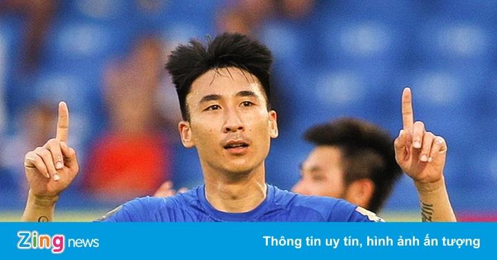Cầu thủ Quảng Ninh nhận lương 7 tháng