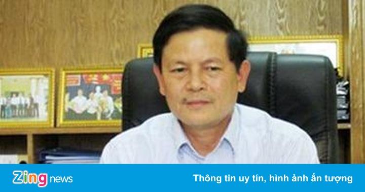 3 cán bộ chủ chốt ở Đà Nẵng bị cảnh cáo