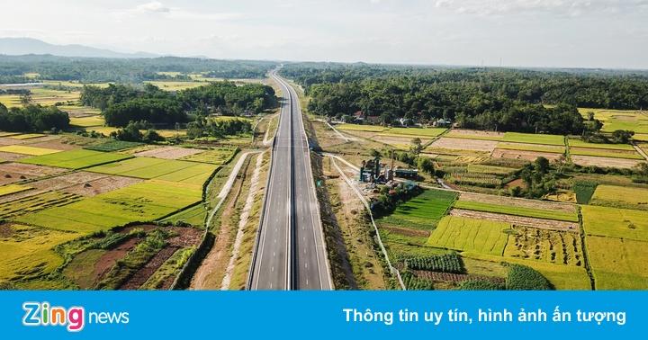 Bộ GTVT lại phê bình chủ đầu tư cao tốc 34.500 tỷ Đà Nẵng – Quảng Ngãi