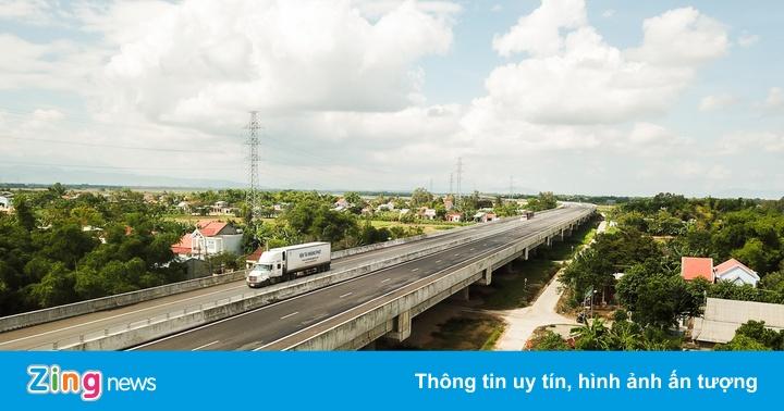 Hàng chục cây cầu thấm dột trên cao tốc 34.500 tỷ Đà Nẵng – Quảng Ngãi