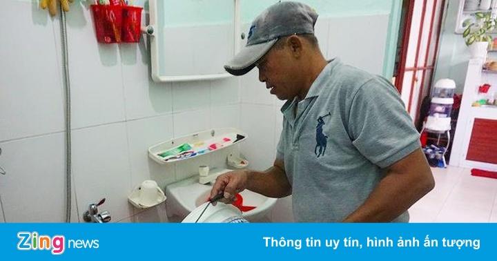 Đà Nẵng họp khẩn ''xin nước'' từ các nhà máy thủy điện ở thượng nguồn