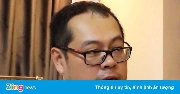 Có thể đề nghị Trung Quốc hỗ trợ điều tra nhóm sản xuất clip sex