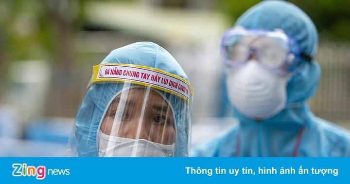 Tổng giám đốc công ty thẩm mỹ viện ở Đà Nẵng nhiễm nCoV