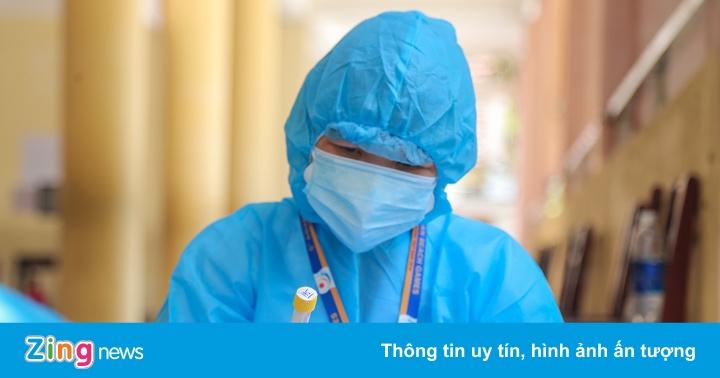 Đà Nẵng phát hiện 1 ca nhiễm nCoV ngoài cộng đồng