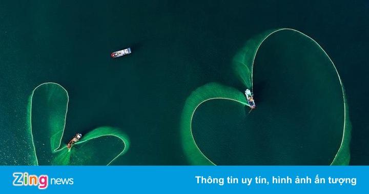 4 hình chụp Việt Nam vào top ảnh đẹp nhất thế giới