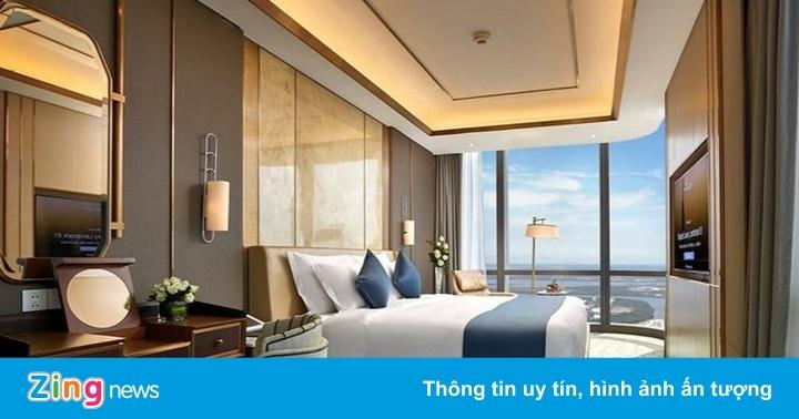 Người TP.HCM thuê khách sạn 5 sao giá rẻ nghỉ dưỡng