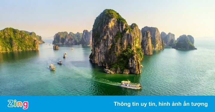 Thêm dịch vụ du lịch trên vịnh Hạ Long - kết quả xổ số phú yên