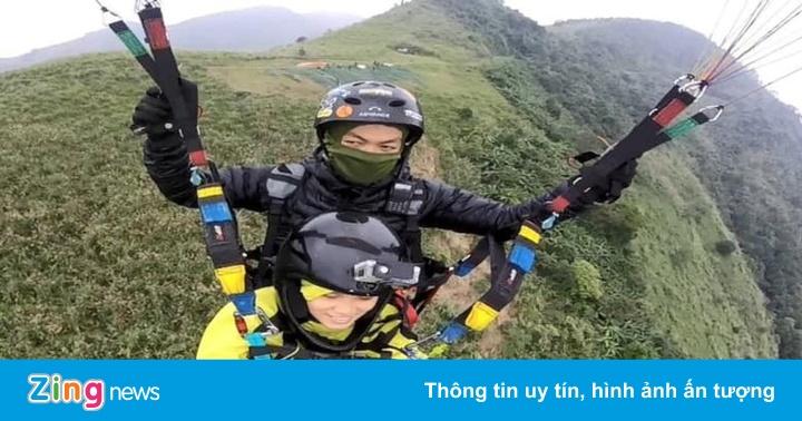 4 trải nghiệm du lịch mạo hiểm ở Việt Nam
