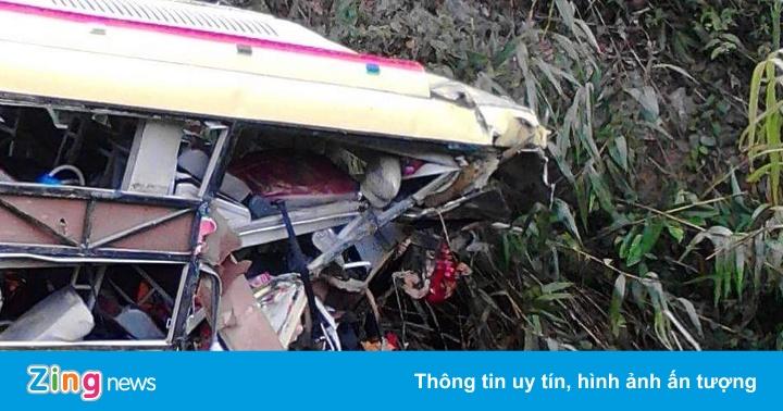 Tai nạn trên đèo Lò Xo: 5 người bị thương được xuất viện