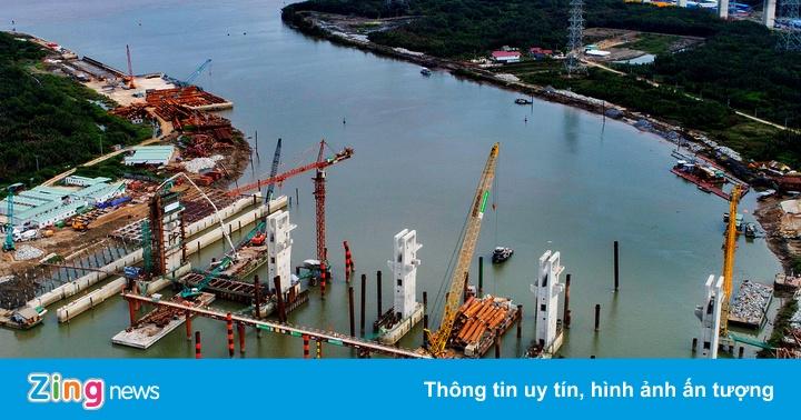 Tạm ngưng 7 tháng, siêu dự án chống ngập ở Sài Gòn thiệt hại 200 tỷ