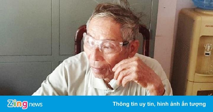 Bắt người đàn ông 92 tuổi trốn khỏi trại giam suốt 37 năm