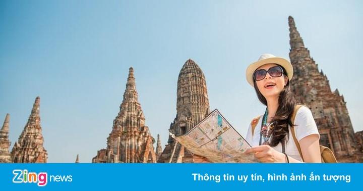 Vì sao Thái Lan quay sang chuộng khách Trung Quốc?