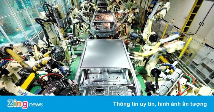 Gần 50% nền kinh tế Hàn Quốc nằm trong tay các chaebol