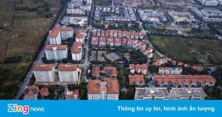 Mừng hay lo khi 4 huyện của Hà Nội sẽ lên quận?