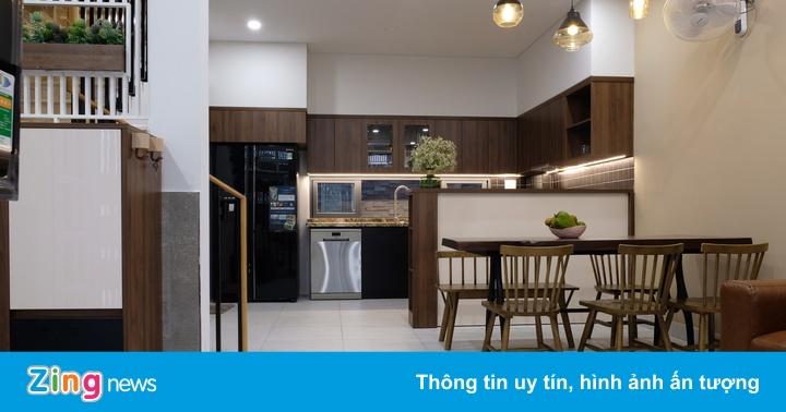 Ngôi nhà 50 m2 tối ưu không gian tại TP.HCM - kết quả xổ số gia lai