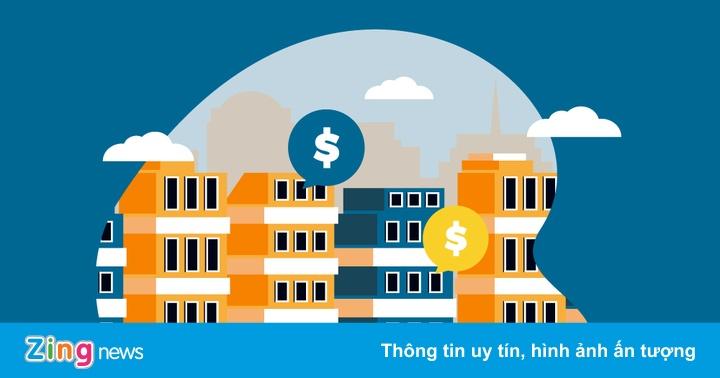 Hơn 1,6 triệu tỷ đồng cho vay bất động sản