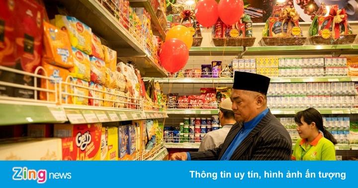 Doanh nghiệp tìm cơ hội tham gia thị trường đồ ăn cho người Hồi giáo - xổ số ngày 07052019